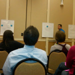 @presentense ideaslam in the PDX beginning our cloudstorm