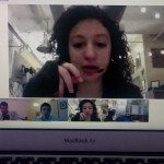 We're @presentense's weekly google hangout. Come find us on my google+ page