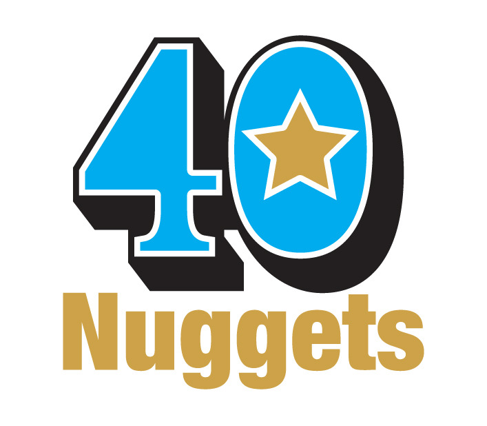 Update on Where We're At as we Build 40Nuggets
